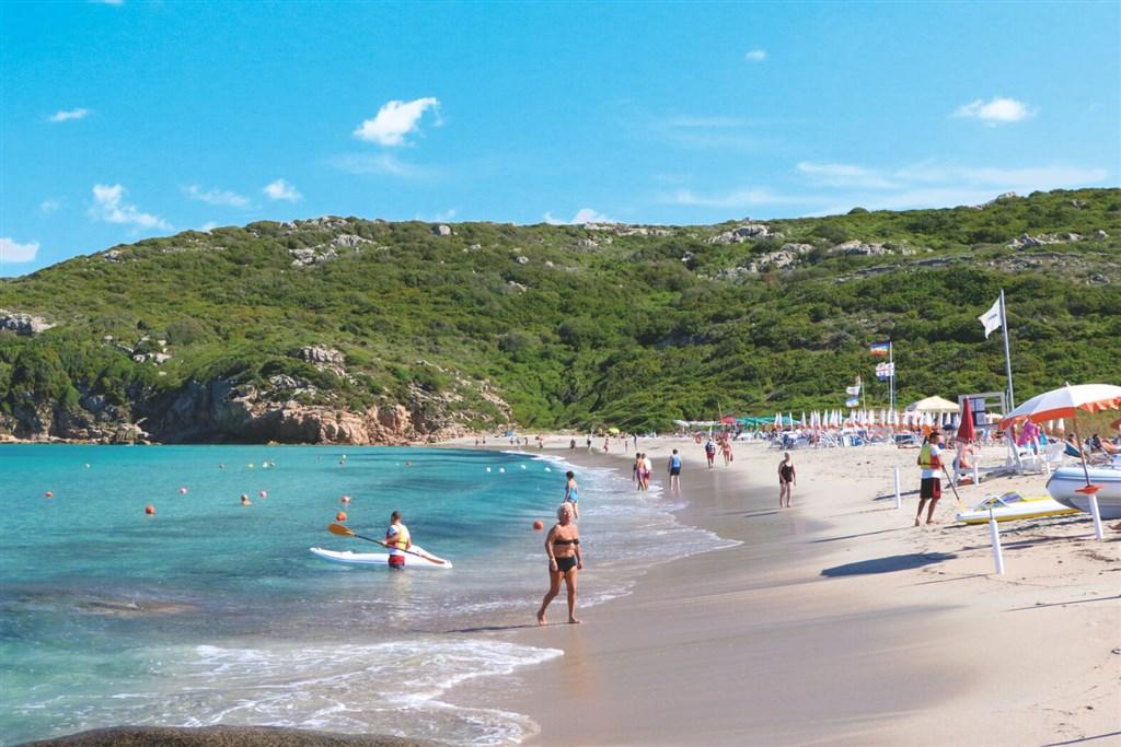 Krásy Sardínie - Okruh Sardíniou s pobytom pri mori - 4 Popup navigation