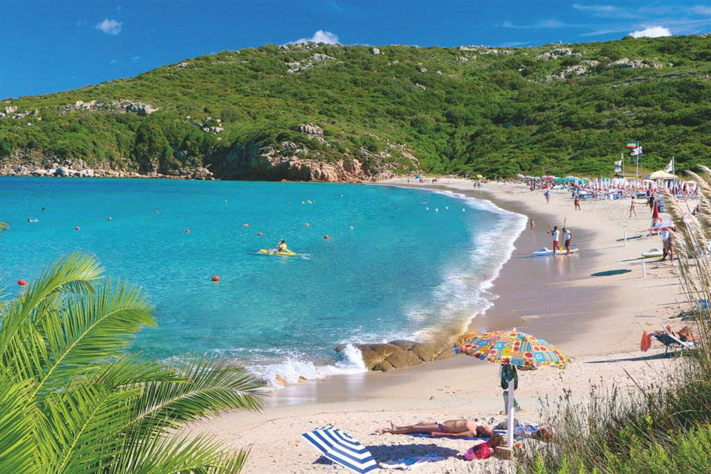 Krásy Sardínie - Okruh Sardíniou s pobytom pri mori - 5 Popup navigation