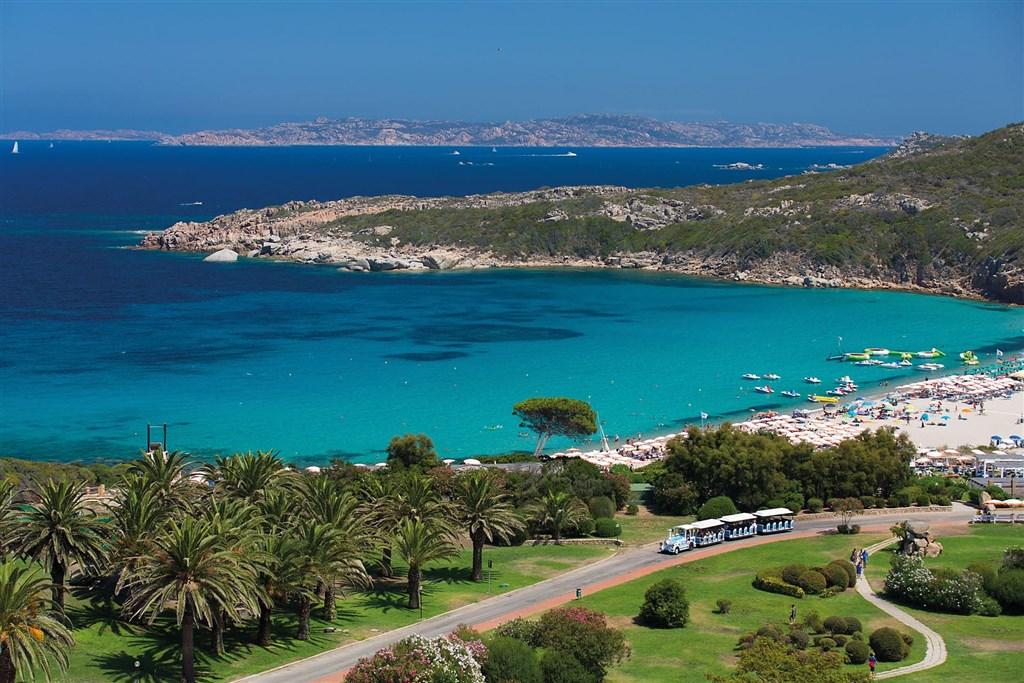 Krásy Sardínie - Okruh Sardíniou s pobytom pri mori - 11 Popup navigation