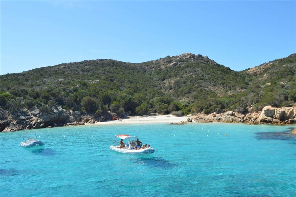 Krásy Sardínie - Okruh Sardíniou s pobytom pri mori - 17 Popup navigation